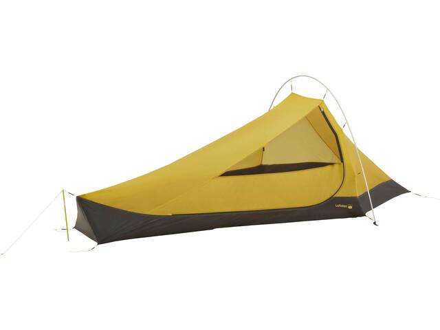 Nordisk Lofoten 2 Inner Tent Mustard Yellow